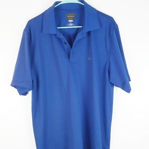 Greg Norman Fishing Shirt size M